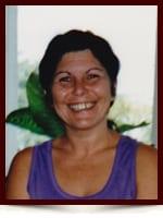 Anita Sharon Sanderson (Nee: Hebert)