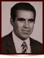 Luis Bernardo Correia