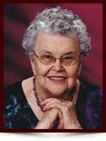 Genevieve Dahlbeck