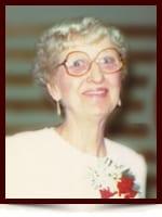 Mildred Isabelle Erickson