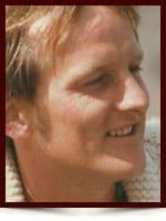 Zane Dean Leggo