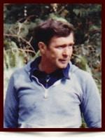 Stanley Alistair Harvey