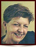 Darlene Simmons