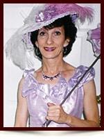 Sheila Leigh Fennig