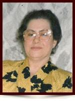 Maria Dos Anjos Vale