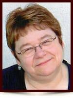 Pauline Dora Woloshyn