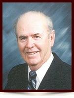 Allan Lee Burton