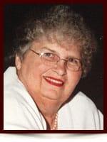 NELSON (neé Arnfinson), Carol Ann