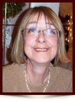 Maureen Veronica Seaton  (nee: Lavery)