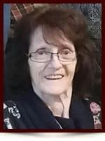 Sheila Jean Fitt (neeWallace)