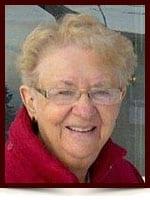 Helen B Wilson (nee Basaraba)