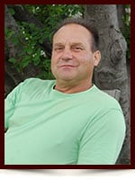 Daniel Brian Powers