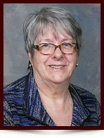 Louise Agnes Izsak