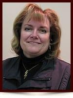 Susan Elizabeth Morgan