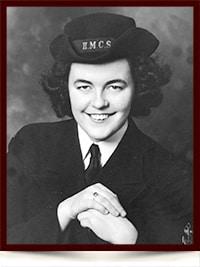 Ruby Christina Marles (née Aspeslet)