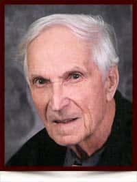 George Victor Watson