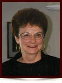 Helen Josephine Saunders (Bomersback)