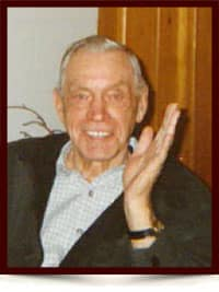 Roy William 'Bill' Zale