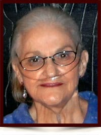 Margaret Louise Lobb