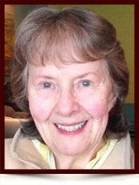 Noreen Margaret Dunbar