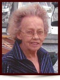 Sally Anne Wilson
