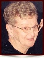 Donna Mae Kading