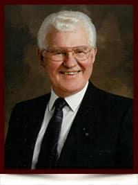 Henry Wiebe Neufeld