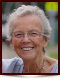 Mable Irene Gravel