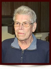 Gerald Leroy Dodge