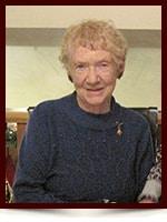 Donna Grace Forrest