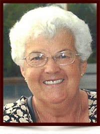 Mary Dzendzel