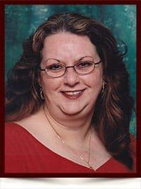Laurie Roberta Patterson