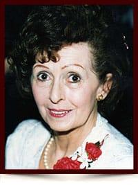 Edith Irene Stearns (nee Simonsen)