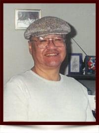Terrance Eugene Sangwais