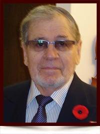 Jean-Guy (John) Brulé
