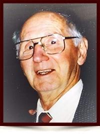 Brian Maldwyn Jones