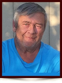 Bruce Paterson McDonald