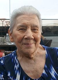 Ann Elizabeth Smidtas