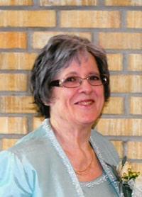 Veronica Chysyk (Tarnowski)
