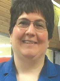 Christine Nicole Lewis