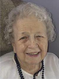 "Margaret ""Peggy"" Salzl"