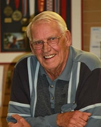 Marvin Leonard Huff