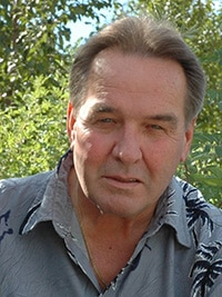 Donald Robert Thompson