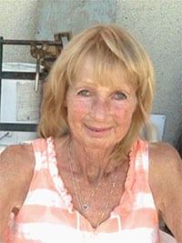 Sharon Gail Hicklin (Gail)