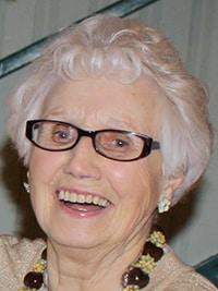 Marie Fairfull