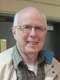 Donald Alan Macgregor