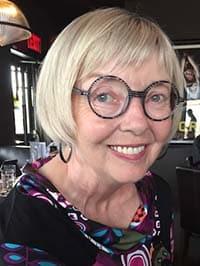 Charlene Ellen Osland