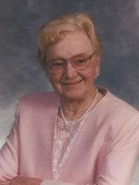 Martha Felske