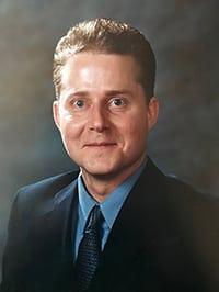 Jarrad Daniel Friedenberger