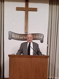 Rolf Herman Koenig